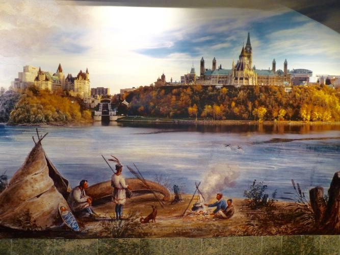 ottawa--Histoire canadienne