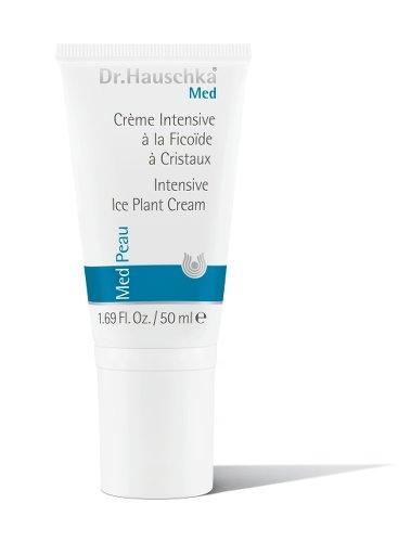 Tube de crème visage de la marque Dr. Hauschka