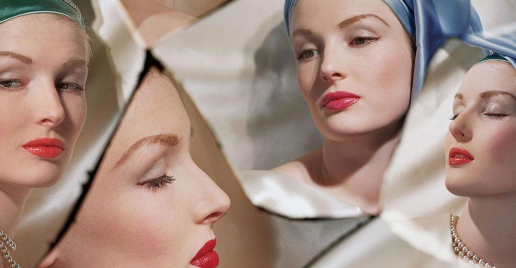 photos de femmes sous différents angles pour sujet médecine esthétique, parue sur les boomeuses