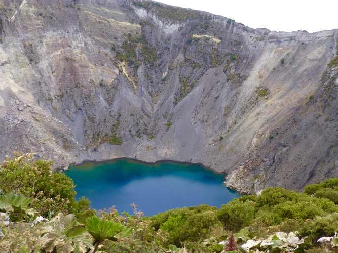 volcan au costa rica