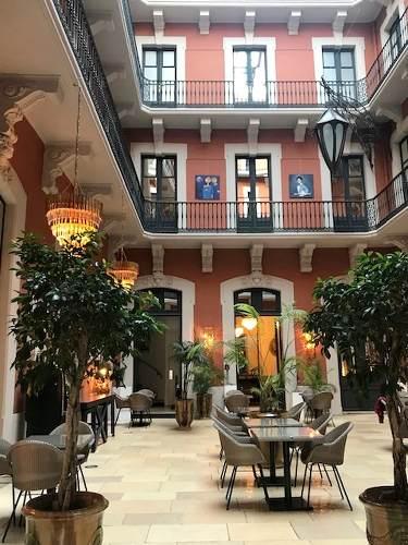 hôtel à Sète