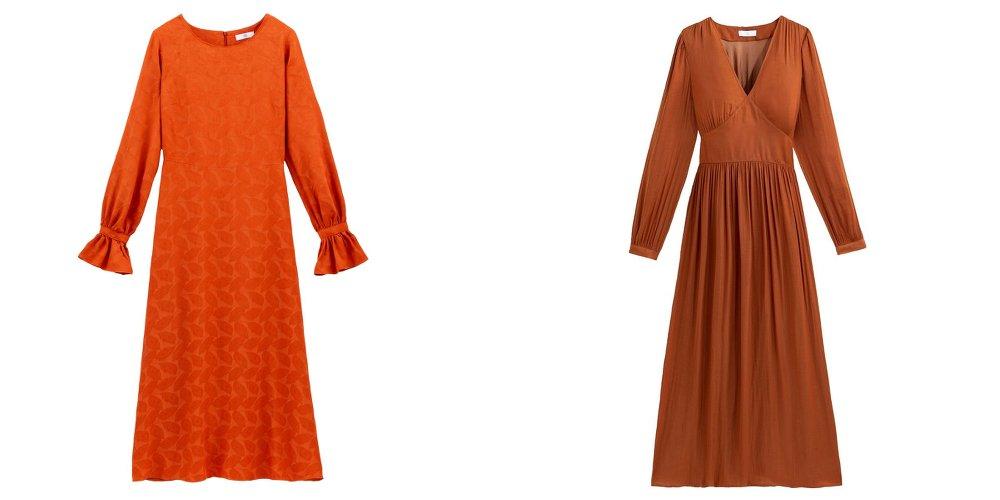 robes bohême