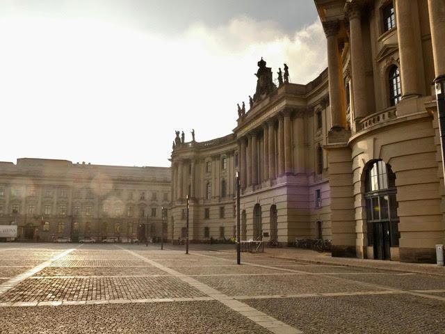 Musée à berlin