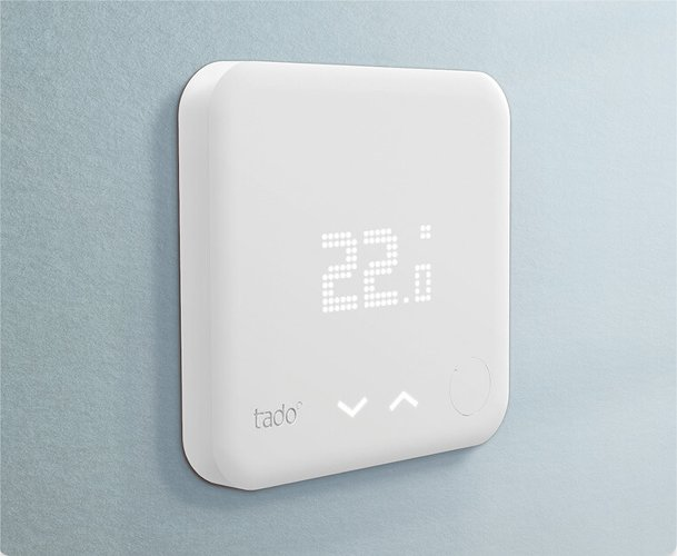TAdo thermostat connecté