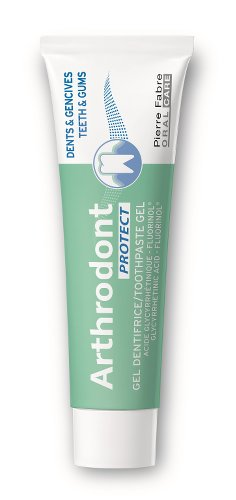 gel dentaire pour dents sensibles