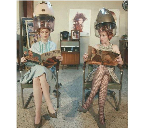 réuverture des salons de coiffure le 11 mai