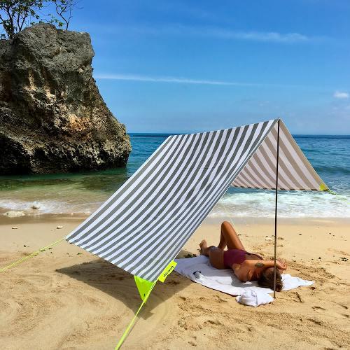 tente pour se protéger du soleil à l'extérieur miasun