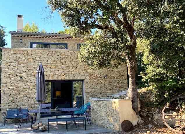 gîte en drôme provençale