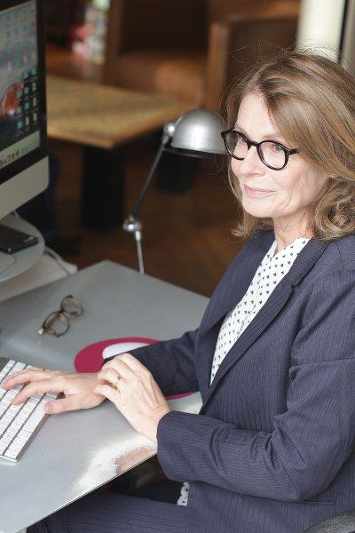 Trouver du travail à 50 ans