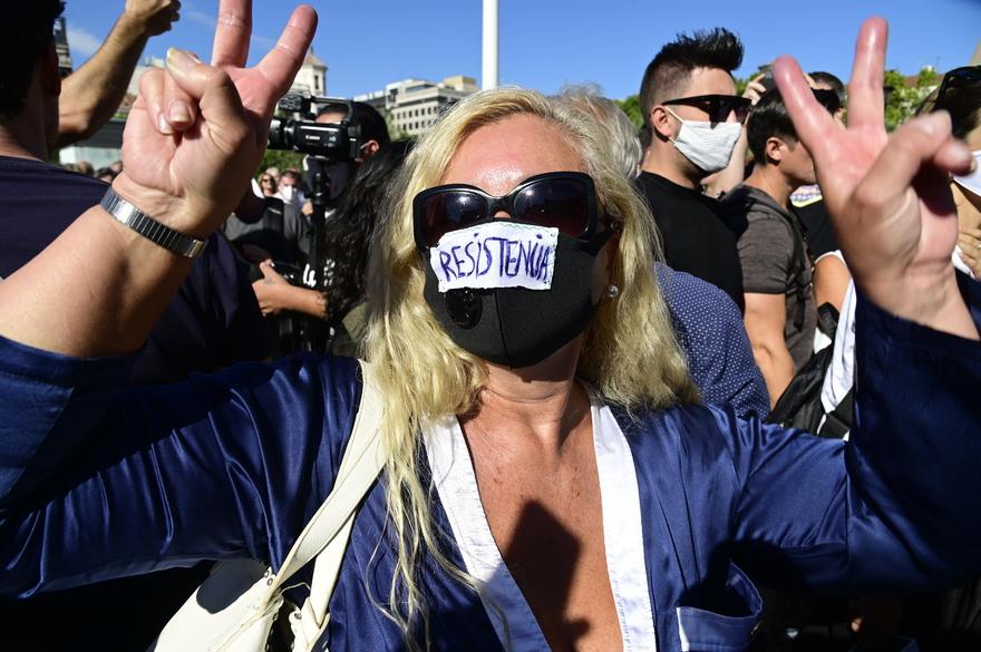 anti-masque