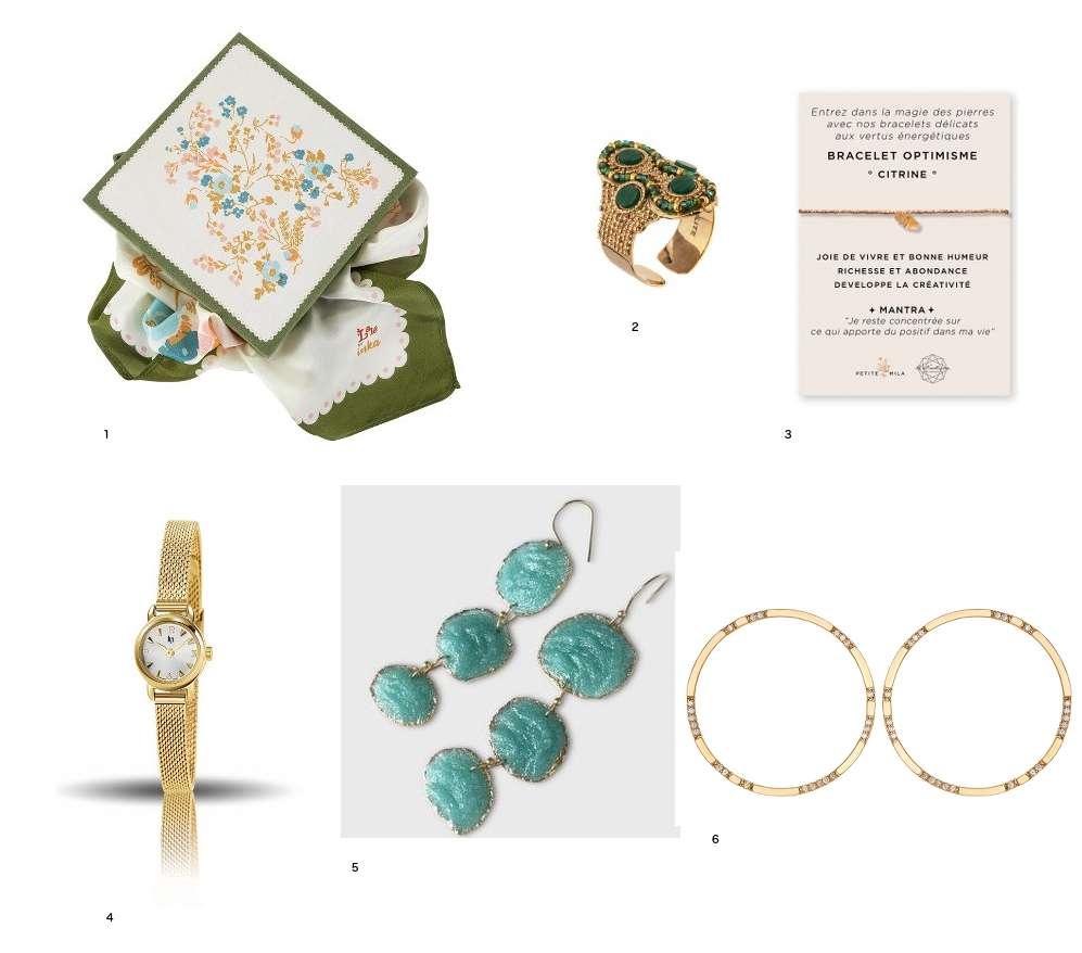 cadeaux noël bijoux
