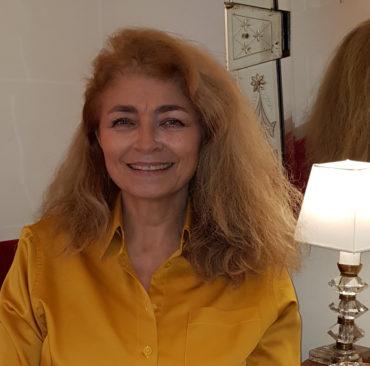 Isabelle langlois, portrait de Boomeuses