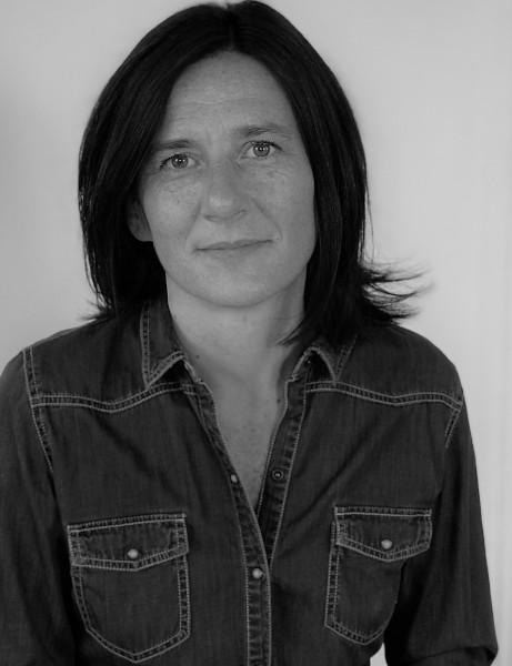 Hélène gadenne créatrice de la marque AV08