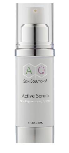 serum peptides