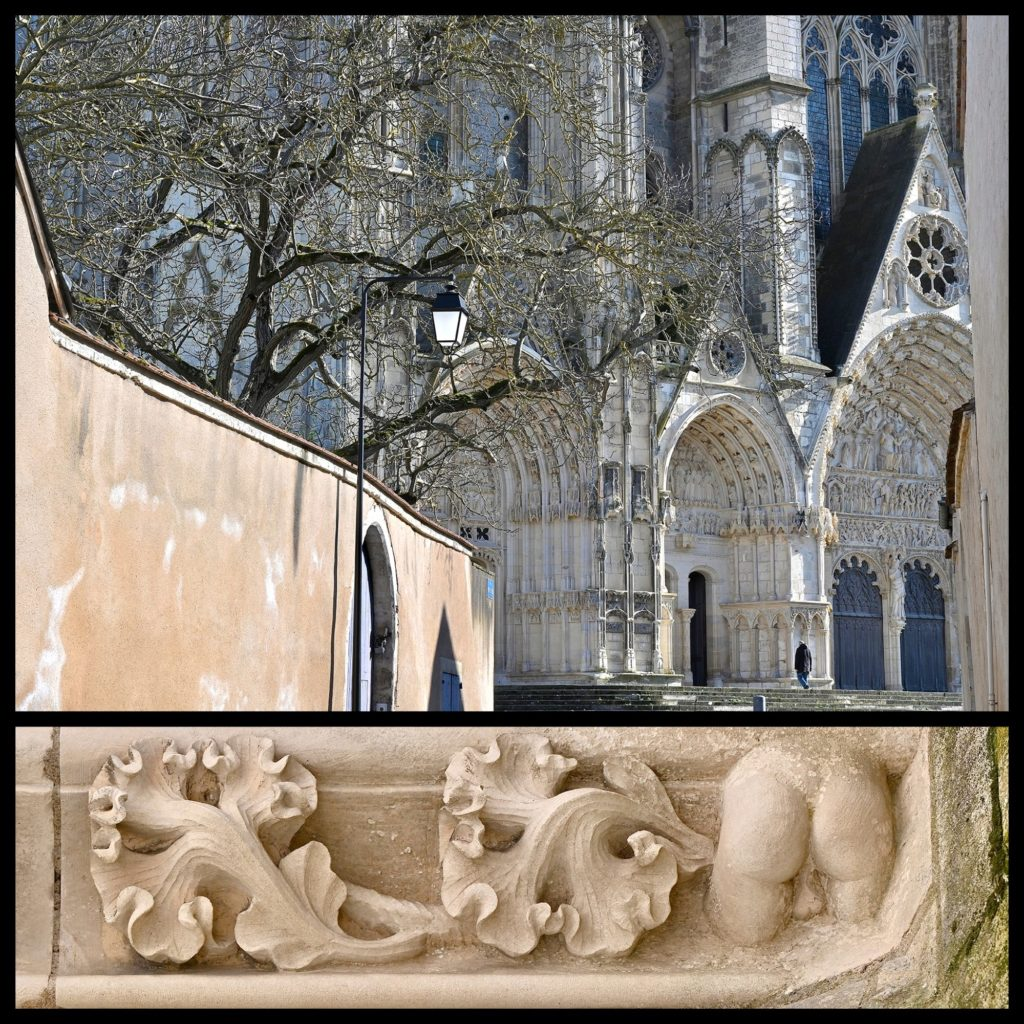bourges cathédrale