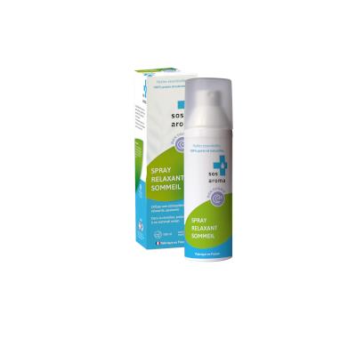 Spray sos  Aroma pour sommeil