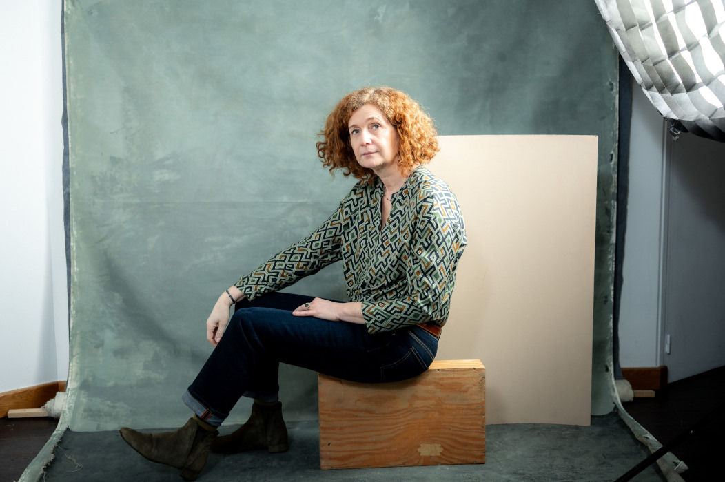 photo Agnès Colombo