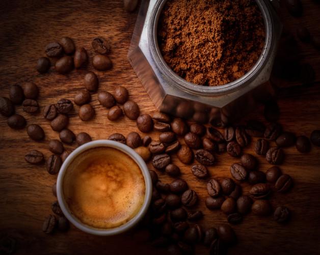 le cafe bon pour la santé des 50 ans et plus