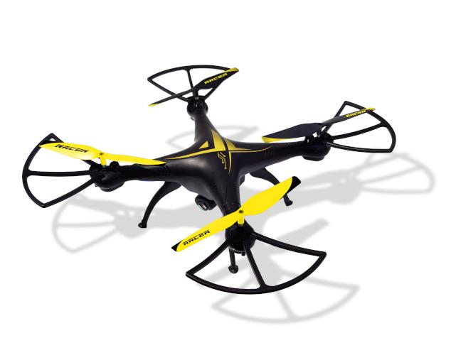 silverit drone