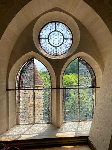 chambre abbaye de royaumont
