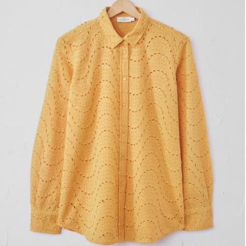 blouse cyrillus