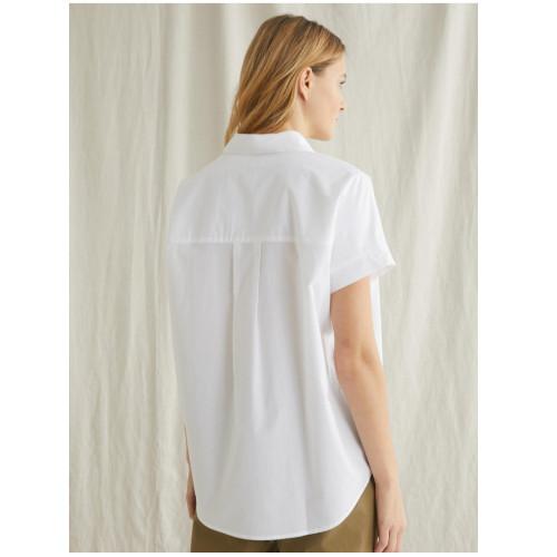 blouse en solde cyrillus