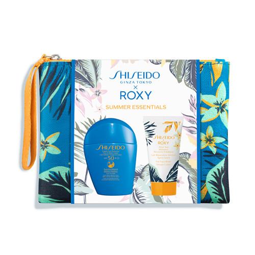 kit solaire sisheido Xroxy