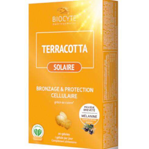 soins solaires Biocyte 21