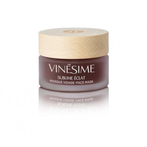 crème vinesime bonne mine
